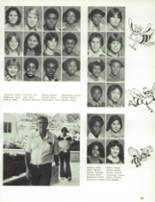 1979 Washington Union High School Yearbook Page 68 & 69