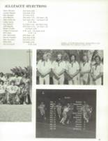 1979 Washington Union High School Yearbook Page 74 & 75
