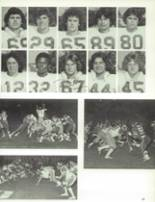 1979 Washington Union High School Yearbook Page 76 & 77