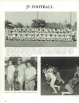 1979 Washington Union High School Yearbook Page 78 & 79