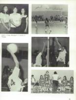 1979 Washington Union High School Yearbook Page 82 & 83