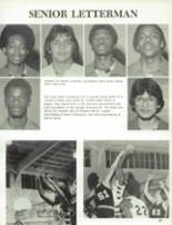 1979 Washington Union High School Yearbook Page 84 & 85