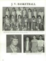 1979 Washington Union High School Yearbook Page 86 & 87