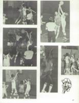1979 Washington Union High School Yearbook Page 90 & 91