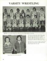 1979 Washington Union High School Yearbook Page 92 & 93