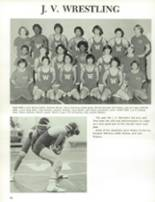 1979 Washington Union High School Yearbook Page 94 & 95