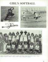 1979 Washington Union High School Yearbook Page 98 & 99