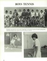 1979 Washington Union High School Yearbook Page 100 & 101