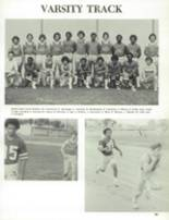 1979 Washington Union High School Yearbook Page 102 & 103