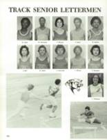 1979 Washington Union High School Yearbook Page 104 & 105