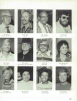 1979 Washington Union High School Yearbook Page 112 & 113