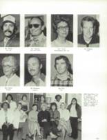 1979 Washington Union High School Yearbook Page 114 & 115