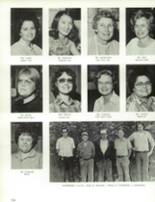 1979 Washington Union High School Yearbook Page 116 & 117