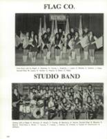 1979 Washington Union High School Yearbook Page 126 & 127