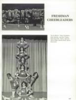 1979 Washington Union High School Yearbook Page 130 & 131
