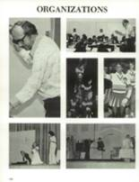 1979 Washington Union High School Yearbook Page 134 & 135