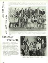 1979 Washington Union High School Yearbook Page 136 & 137