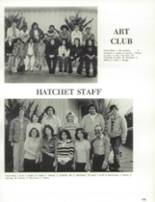 1979 Washington Union High School Yearbook Page 138 & 139