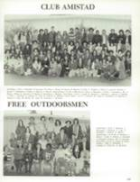 1979 Washington Union High School Yearbook Page 140 & 141