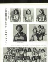 1979 Washington Union High School Yearbook Page 146 & 147