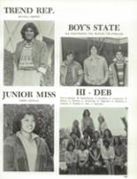 1979 Washington Union High School Yearbook Page 148 & 149