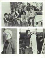 1979 Washington Union High School Yearbook Page 164 & 165