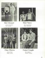 1979 Washington Union High School Yearbook Page 168 & 169