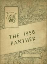1956 Yearbook Pikeville High School