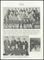 1970 Perham High School Yearbook Page 14 & 15