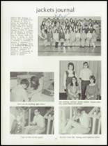 1970 Perham High School Yearbook Page 20 & 21