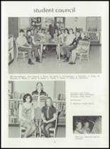 1970 Perham High School Yearbook Page 22 & 23