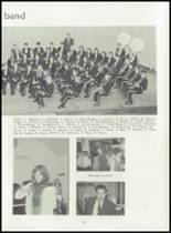 1970 Perham High School Yearbook Page 26 & 27