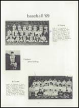 1970 Perham High School Yearbook Page 30 & 31