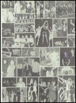 1970 Perham High School Yearbook Page 46 & 47