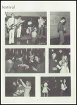 1970 Perham High School Yearbook Page 48 & 49