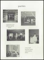 1970 Perham High School Yearbook Page 54 & 55