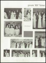 1970 Perham High School Yearbook Page 56 & 57
