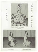 1970 Perham High School Yearbook Page 58 & 59