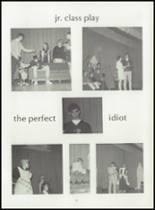 1970 Perham High School Yearbook Page 60 & 61