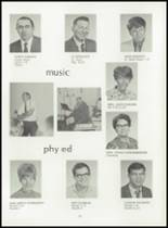 1970 Perham High School Yearbook Page 68 & 69