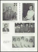 1970 Perham High School Yearbook Page 70 & 71
