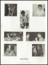 1970 Perham High School Yearbook Page 72 & 73