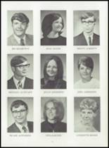 1970 Perham High School Yearbook Page 74 & 75