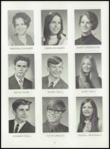 1970 Perham High School Yearbook Page 76 & 77