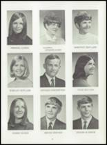 1970 Perham High School Yearbook Page 78 & 79