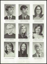 1970 Perham High School Yearbook Page 80 & 81