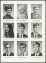 1970 Perham High School Yearbook Page 82 & 83