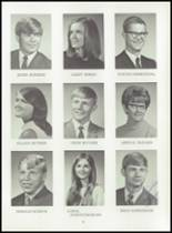 1970 Perham High School Yearbook Page 84 & 85