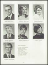 1970 Perham High School Yearbook Page 88 & 89