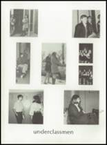 1970 Perham High School Yearbook Page 94 & 95
